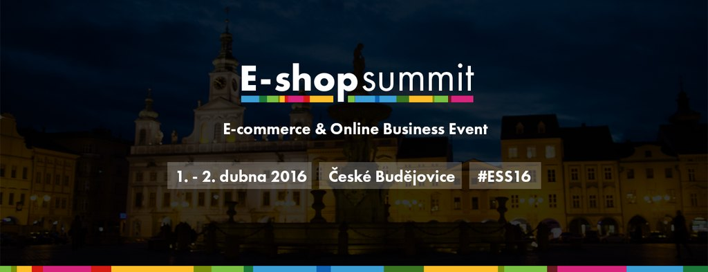 E-shop summit