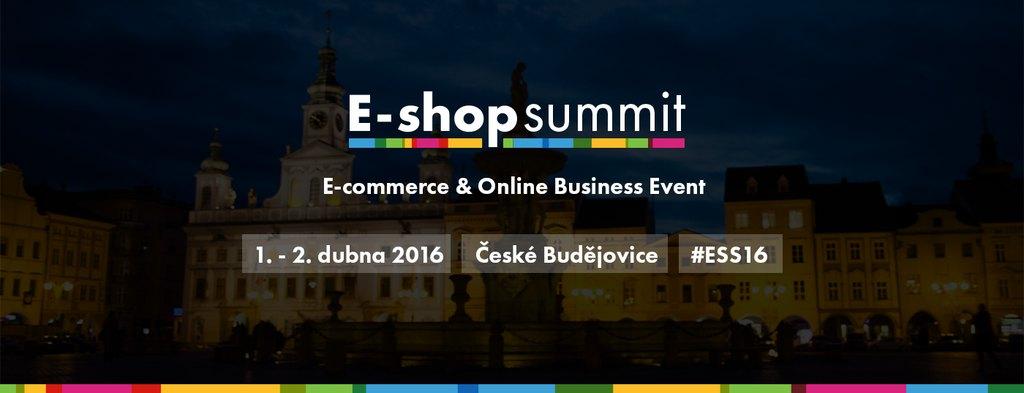 E-shop summit
