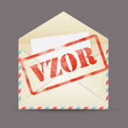 Newsletter - vzor