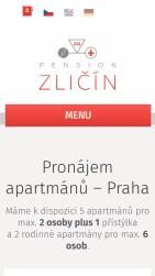 Pension Zličín Praha