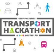 1st Y4PT Global Transport Hackathon Montreal 2017