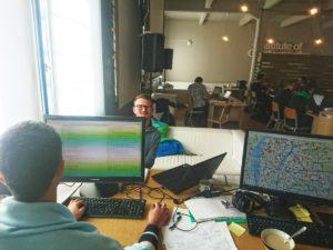 Hackathon Praha