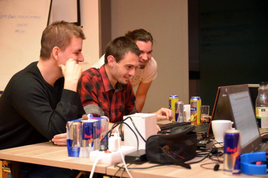 Hackathon Fiedler
