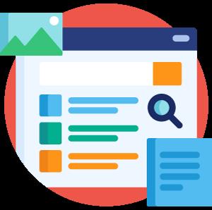 Vyhledávání a obsah - PPC