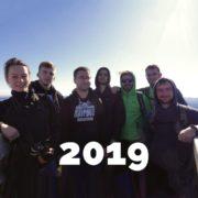 Teambuilding 2019