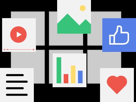 Návrh webu a UX design - obsah