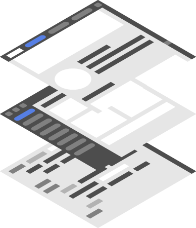 Návrh webu a UX design - specifikace funkcionality